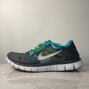 Nike | Womens Free Run 3 Sneakers